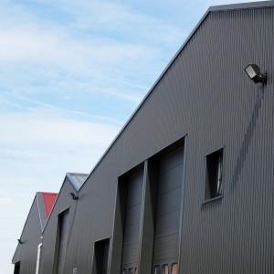 Centre Technique - Verquigneul